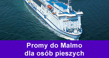 Promy do Malmo