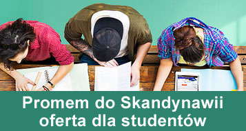 Promem do Skandynawii